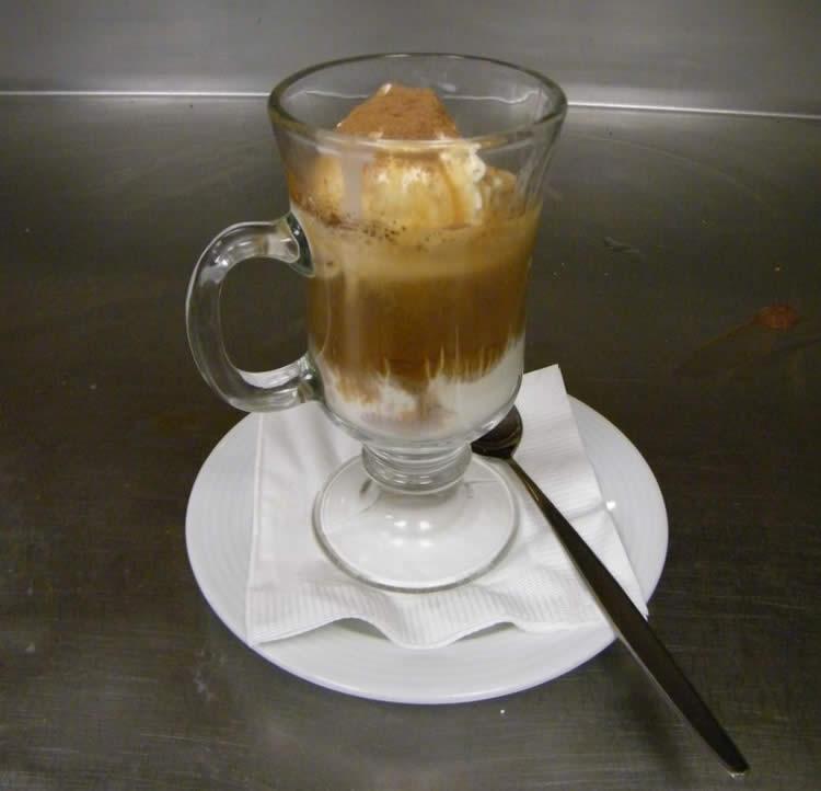 affogato al caffe piccolo affogato al caffe piccolo affogato al caffe ...
